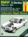 Haynes E36 Manual