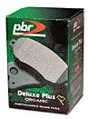 PBR Deluxe Brake Pads