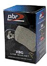 PBR Metal Master Brake Pads